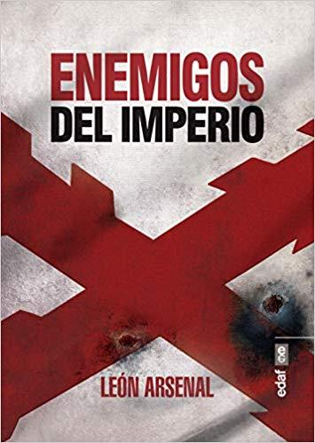 Libro Enemigos del Imperio