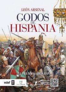 Godos de Hispania de León Arsenal