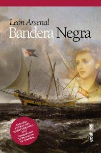 Novela Bandera Negra