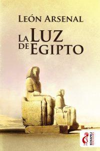 Novela La luz de Egipto