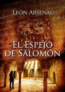 Novela El espejo de Salomón