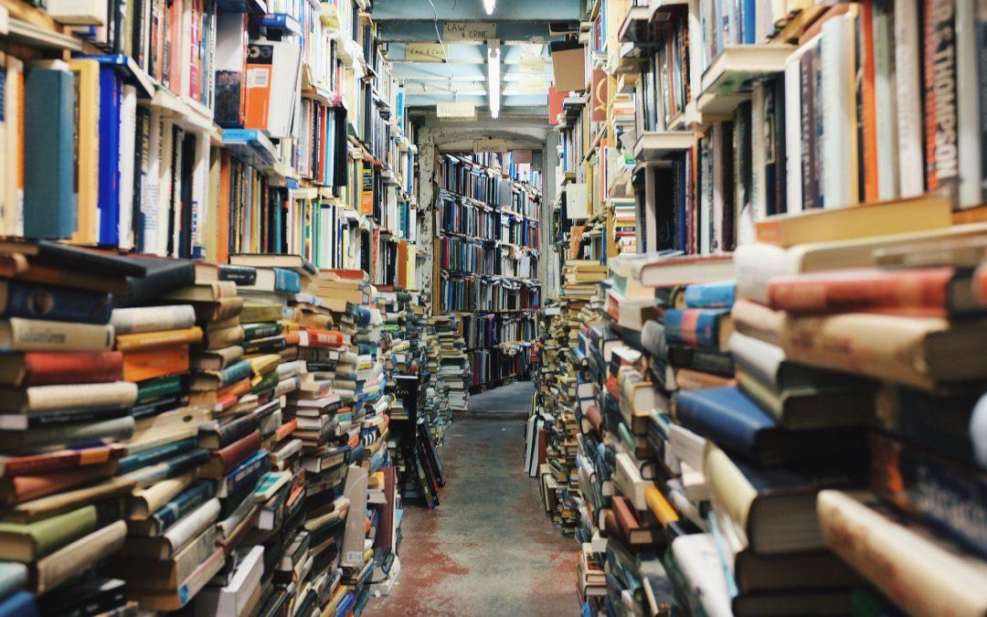 Librerías perdidas